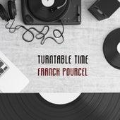 Turntable Time von Franck Pourcel