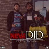 Neva Did (feat. Hardwork Jig) de SadaBaby