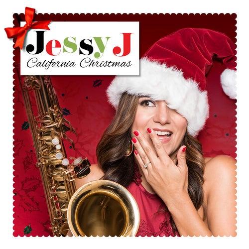 California Christmas by Jessy J