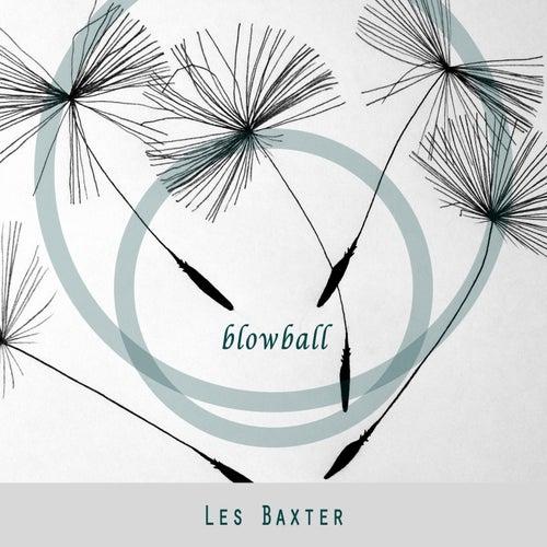 Blowball von Les Baxter