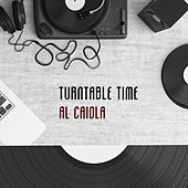 Turntable Time by Al Caiola