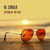 Setting Of The Sun by Al Caiola
