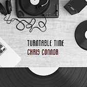 Turntable Time by Chris Connor