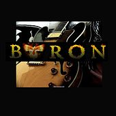 After Midnight Blues by Byron
