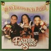 Di Na Lalayo Pa Sa Pasko by Unspecified