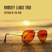 Setting Of The Sun von Ramsey Lewis