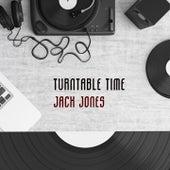 Turntable Time de Jack Jones