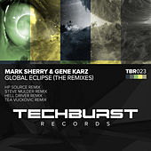 Global Eclipse (Remixes) by Mark Sherry