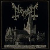 De Mysteriis Dom Sathanas Alive de Mayhem