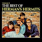 The Best Of - Vol..2 de Herman's Hermits