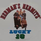 Lucky 13 de Herman's Hermits