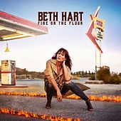 Fire on the Floor von Beth Hart