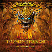 Hell Yeah by Gamma Ray