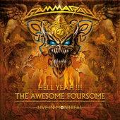 Hell Yeah de Gamma Ray