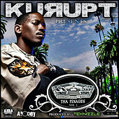 Hood In Yo Life - Single by Kurupt