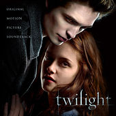 Twilight Original Motion Picture Soundtrack de Twilight Soundtrack