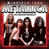 Winnipeg 1986 (Live) de Metallica