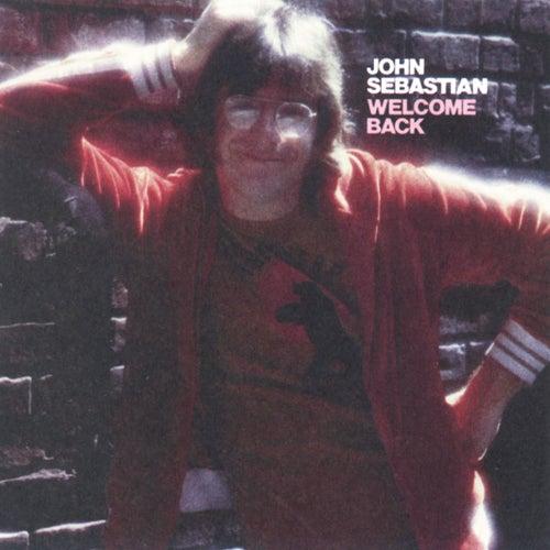 Welcome Back by John Sebastian