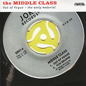 Out of Vogue - The Early Material by Middle Class