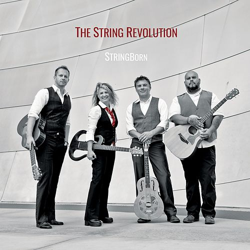 Stringborn by The String Revolution
