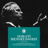 Antal Dorati & Felix Mendelssohn Bartoldy: String Octets by Various Artists