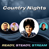 Country Nights (Ready, Steady, Stream) de Various Artists