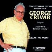CRUMB: Complete Crumb Edition, Vol. 4 de Various Artists