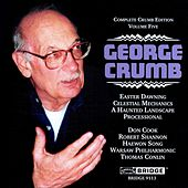 CRUMB: Complete Crumb Edition, Vol. 5 by Various Artists