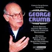 CRUMB: Complete Crumb Edition, Vol. 5 de Various Artists