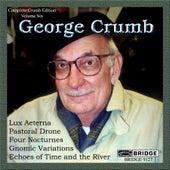 CRUMB: Complete Crumb Edition, Vol. 6 de Various Artists
