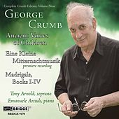 CRUMB: Complete Crumb Edition, Vol. 9 by Various Artists