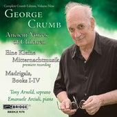 CRUMB: Complete Crumb Edition, Vol. 9 de Various Artists