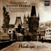 Dvořák: Arrangements for Wind Quintet by Windscape