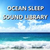 Ocean Sleep Sound Library by Sleep Sound Library