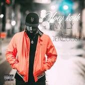 Family Wealth Jealousy von Joey Kash