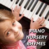 Piano Nursery Rhymes by Kids Music