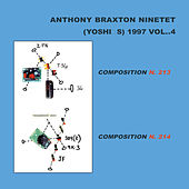 Ninetet (Yoshi's) 1997, Vol. 4 by Anthony Braxton