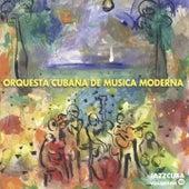 Orquesta Cubana de Música Moderna (JazzCuba Volumen 10) de Orquesta Cubana de Música Moderna
