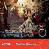 Vivaldi: The Four Seasons by Paolo Bordignon