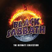 The Ultimate Collection (2009 Remastered) de Black Sabbath