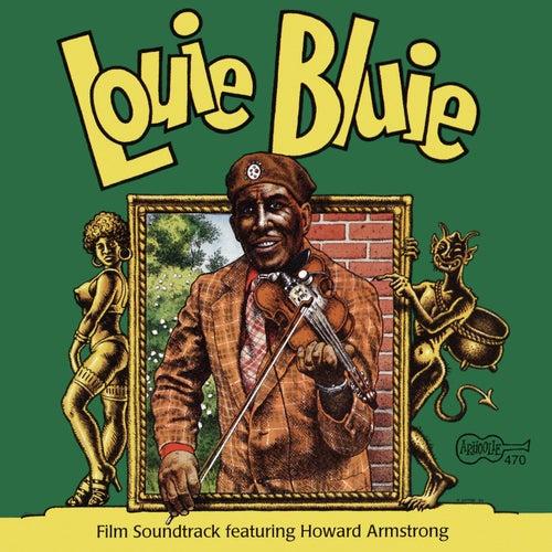 Louie Bluie (Arhoolie) by Howard Armstrong
