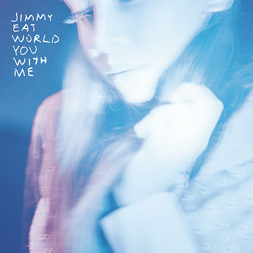 You With Me by Jimmy Eat World