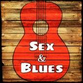 Sex & Blues de Various Artists