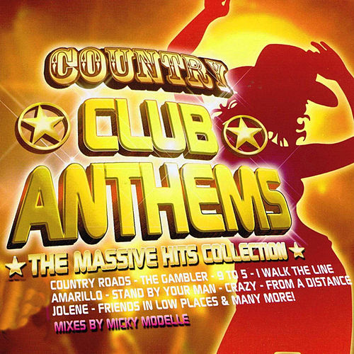Country Club Anthems von Micky Modelle