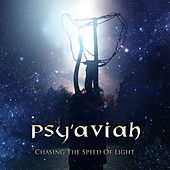 Chasing the Speed of Light by Psy'Aviah