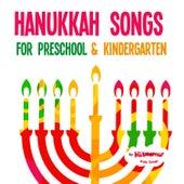 Hanukkah Songs for Preschool & Kindergarten by The Kiboomers