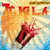 Té Ki La (La nouvelle génération du zouk, 100 % masculin!) by Various Artists