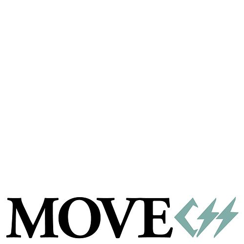 Move single by CSS