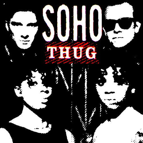 Thug [2008 Remixed Edition] by Soho