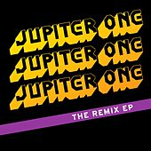The Remix EP by Jupiter One